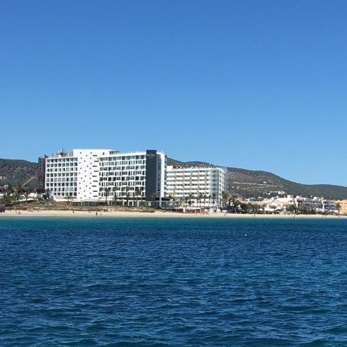 Logez à Ibiza